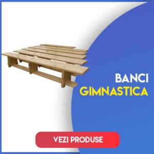 Banci Gimnastica