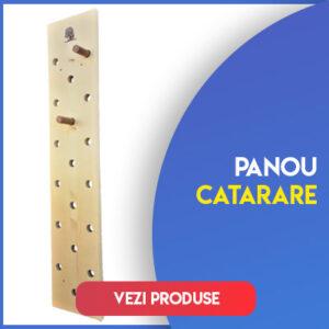 Panou Catarare Spalier